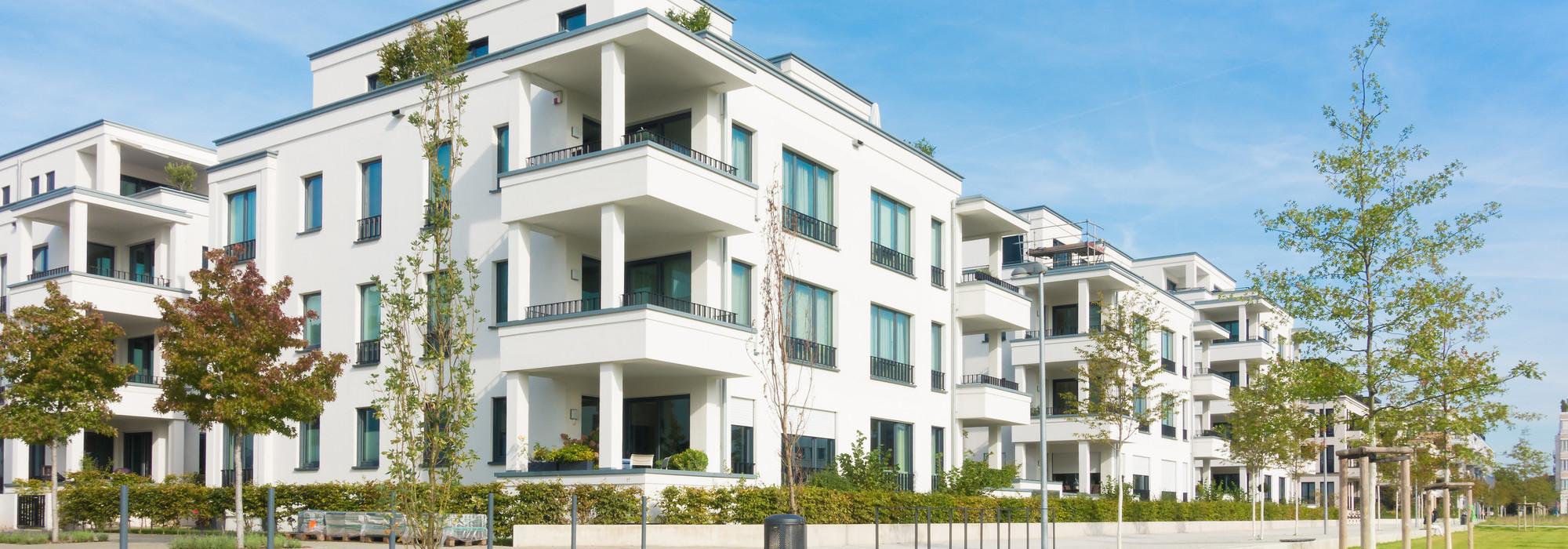 Jetzt Marktwerteinschätzung Ihrer Immobilie online anfordern!
