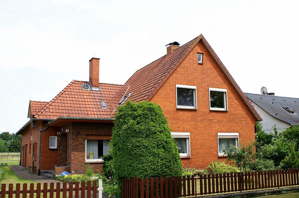VERKAUFT! Ein- bis Zweifamilienhaus in ruhiger Lage