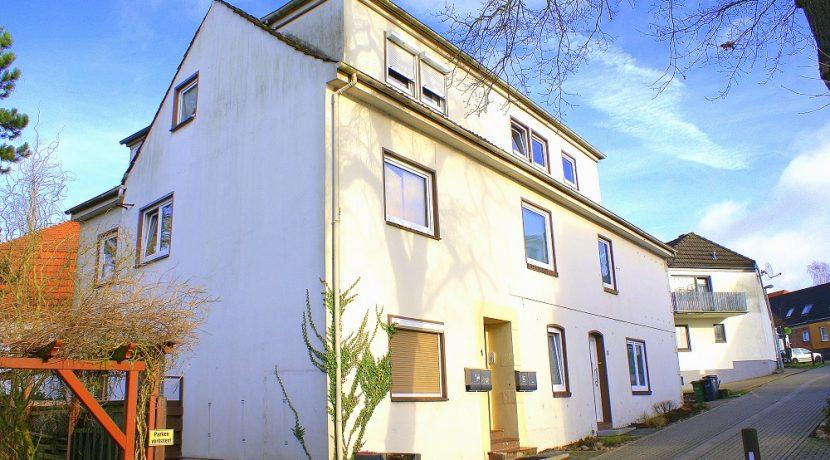 Mehrfamilienhaus - Achim